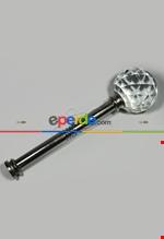 Renso Fon Demiri-7 Cm. Gümüş
