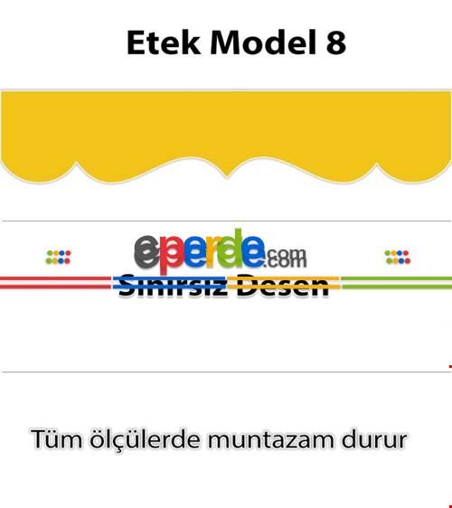Etek Modeli 8