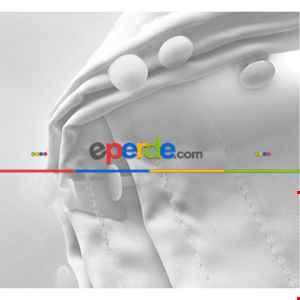 #üreticifirma Güneşlik Saten Beyaz (1.kalite)- Beyaz