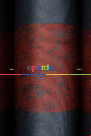 Lens Akıllı Dikey Tül Perde Bulut-12- Çok Renkli 2