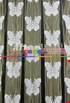 İp Perde Kelebek 3mt'lik Kupon Vizon Rengi