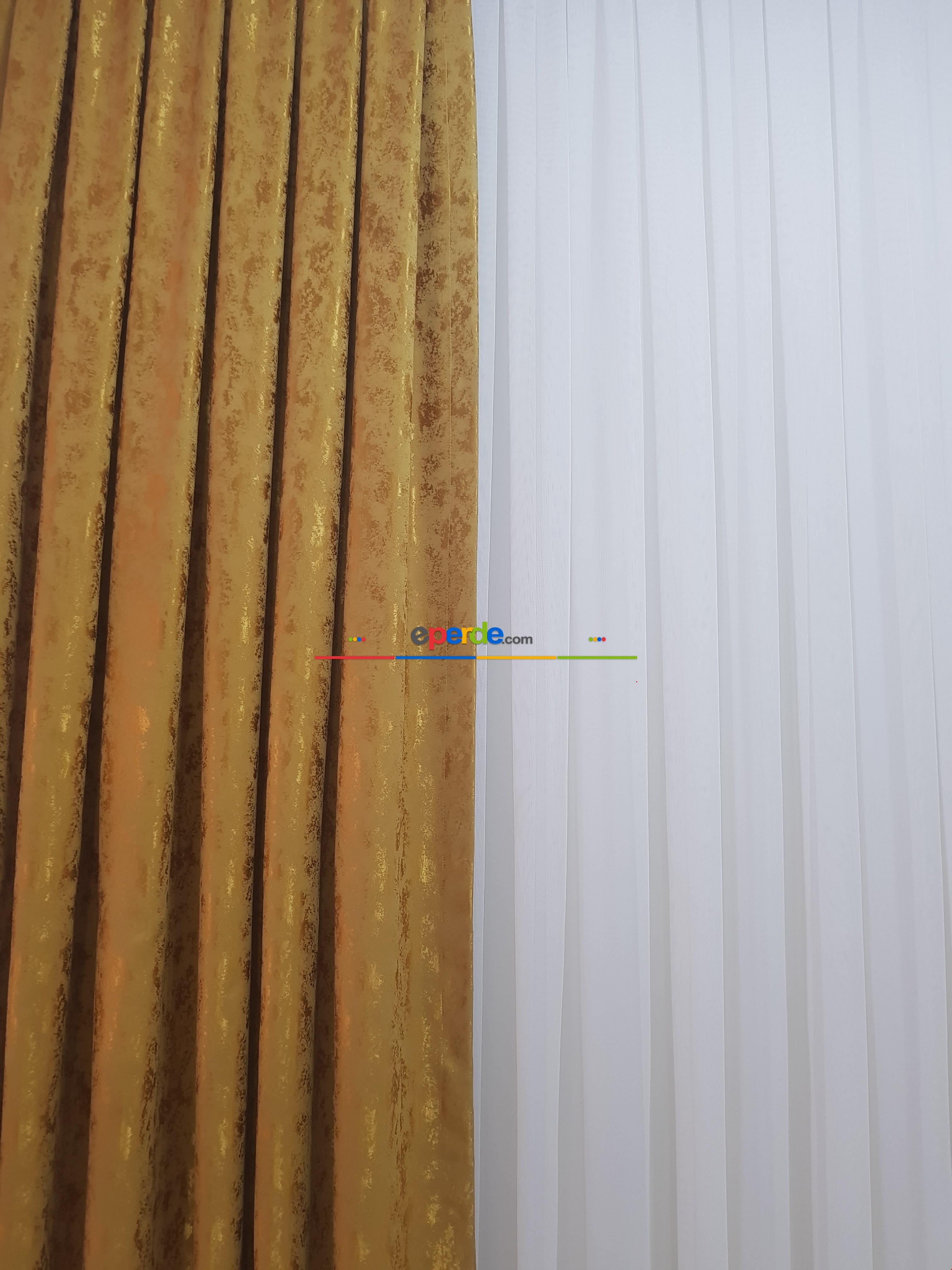 Brillant Fon Kombinli Set 360cm X 255cm