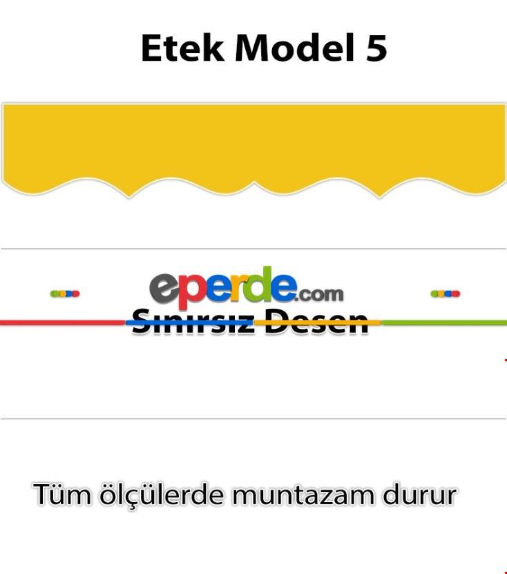 Etek Modeli 5