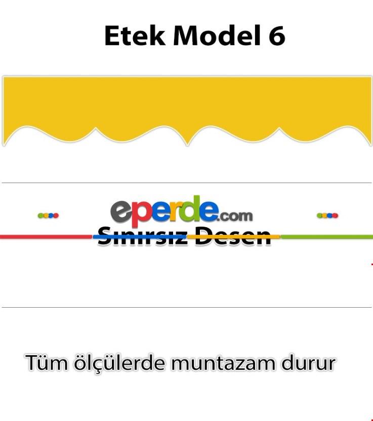 Etek Modeli 6