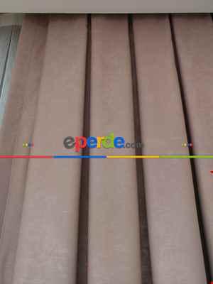 Soft Pudra Fon Perde (180)- Pudra