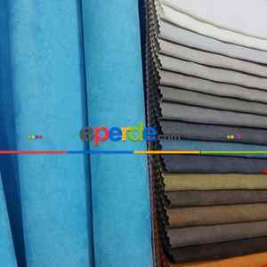 Petek Soft Dokulu Geniş Enli Çoklu Renk Seçenekli Perdeler- Lacivert-Yeşil-Mavi-Gri-Füme-Antrasit-Kırmızı-Beyaz-Turkuaz-Pembe-Bordo-Mürdüm-Gri Açık-Gri Koyu-Antrasit
