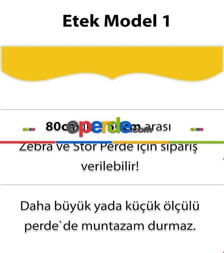 Etek Model 1