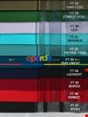 1. Kalite Çizgili Tül Dikey Zebra Perde - Ft-27 Çağla Yeşili , Ft-09 Elegans , Ft-16 Hardal , Ft-02 Ekru