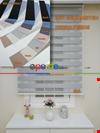 Karartma Zebra Perde - Işık Geçirmeyen Blackout - 7 Farklı Renk Seçeneği