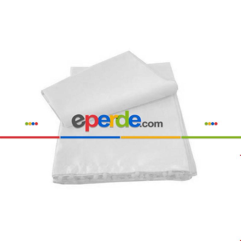 Güneşlik Perde - Beyaz 1. Kalite ( Yere Kadar Camlar İçin )- Beyaz